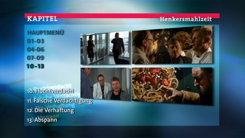 Bild zu DVD-Menü