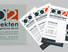CO2 architekten