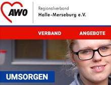 AWO Halle-Merseburg